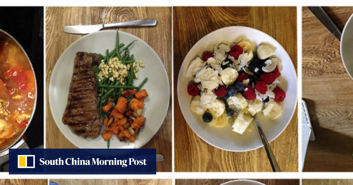 Food challenge: a month without sugar, alcohol, grains