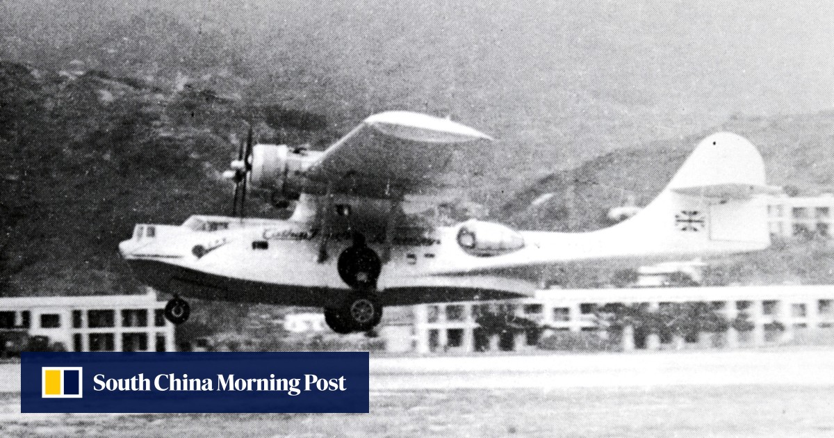 Flight of no return: How a Cathay Pacific plane became the