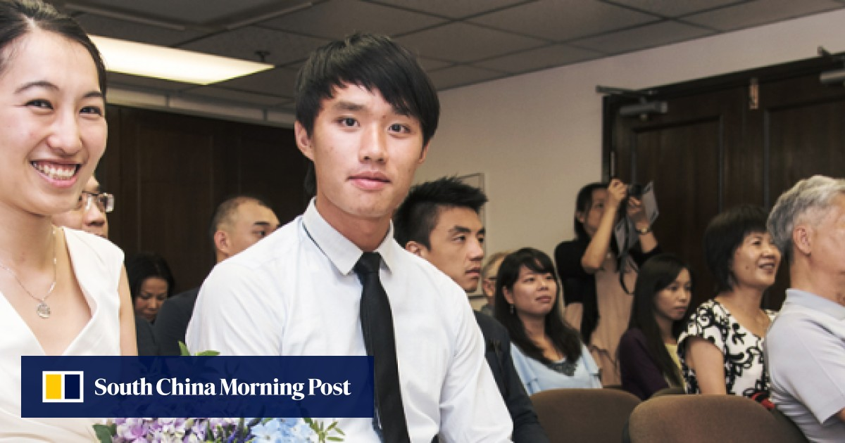 Why Hong Kong couples are opting for no-frills weddings | South