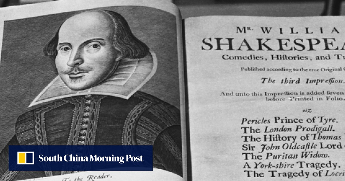 Every day Shakespeare: phrases coined by the Bard still in use today