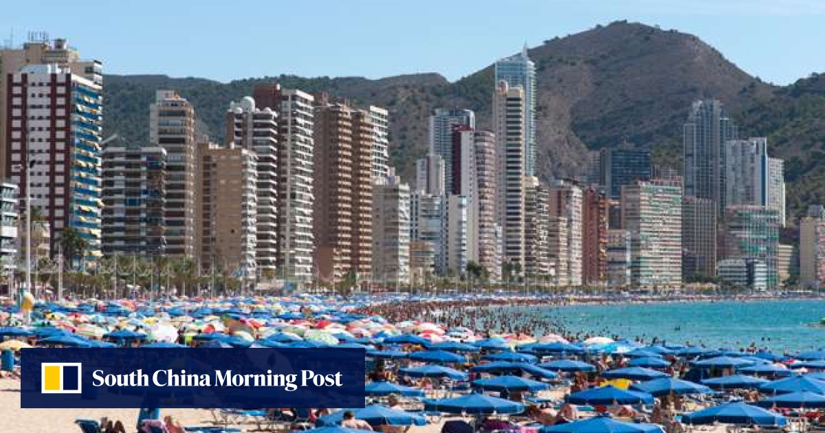 The good, bad and ugly sides of the Spanish costas | South