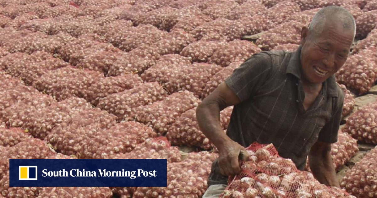 Are skyrocketing garlic prices leaving the strong smell of