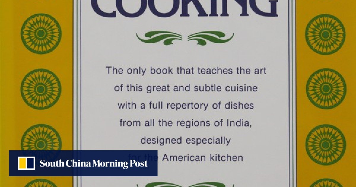 Book: Classic Indian Cooking, by Julie Sahni, will help you master a