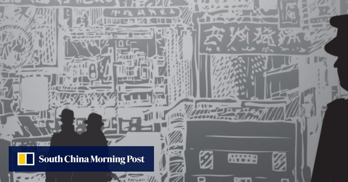 A Death in Hong Kong review: gay policeman John MacLennan can