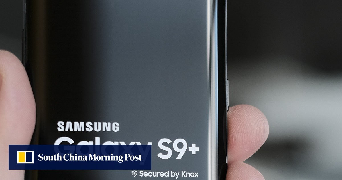 Samsung Galaxy S9+ full review: best camera for lowlight