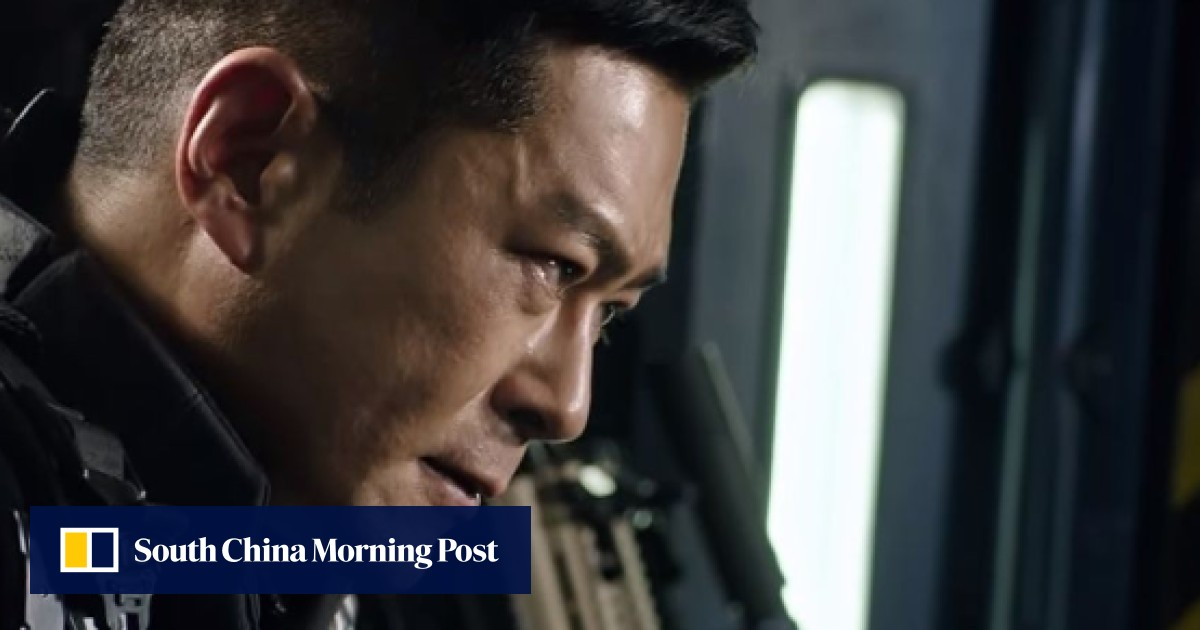 Eight of the new Hong Kong films we're most looking forward to, from