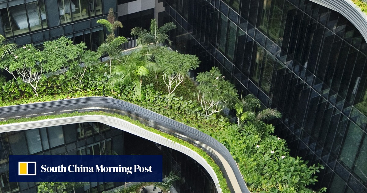 How Singapore hotels benefit from going green, as well as