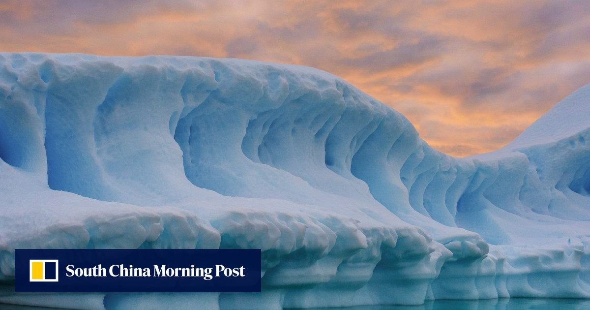 on sale dedf1 0608c National Geographic photographer Keith Ladzinski on a green mission   South  China Morning Post