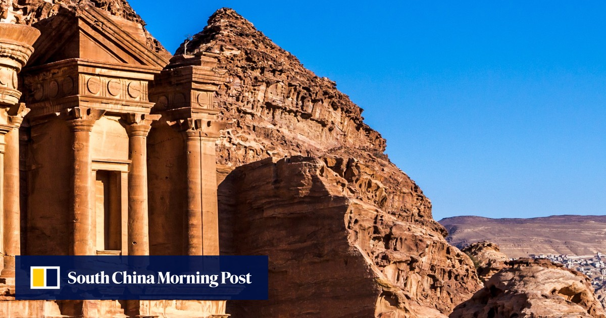 The good, bad and ugly sides to visiting Petra – one of the