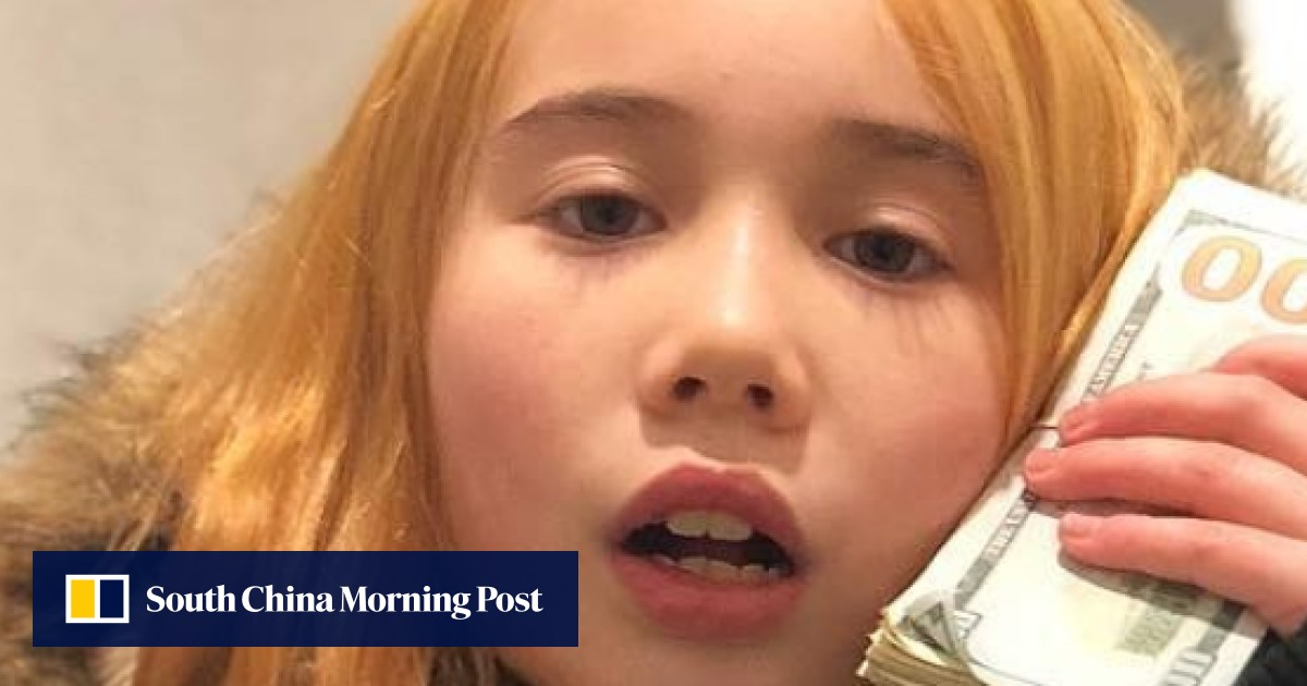 Who is Lil Tay? Behind the illusion of the foul-mouthed nine