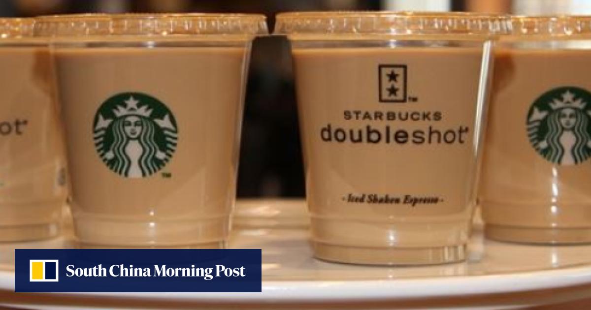 5cf862d9490 Starbucks' 'secret menu' item gets cult status in South Korea | South China  Morning Post