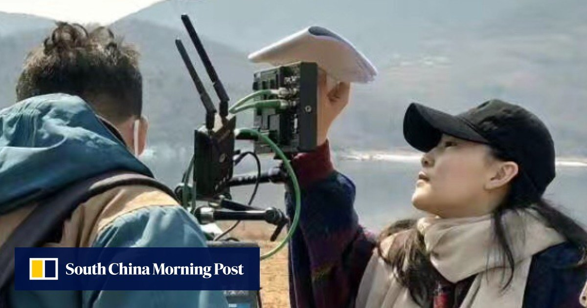 Young Chinese directors content with Cannes Film Festival