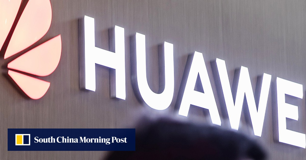 Huawei on track to ship 200 million handsets in 2018