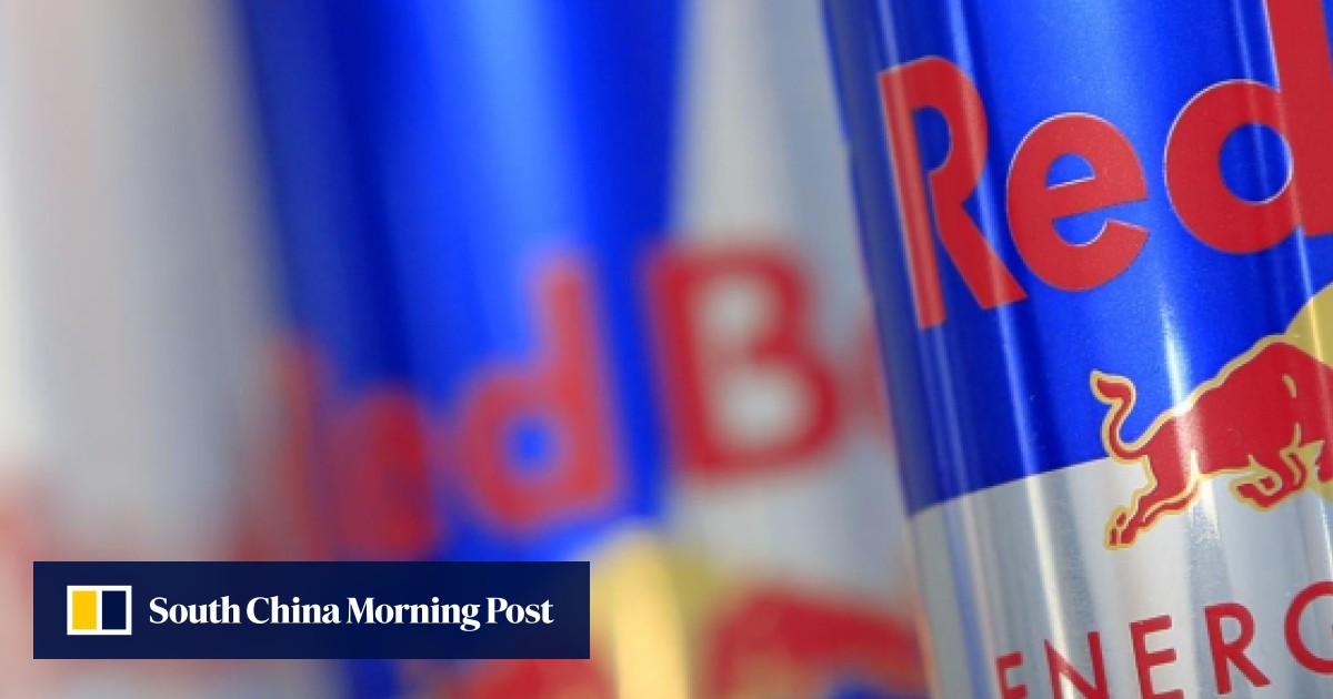 The Red Bull story: how world's top energy drink began in