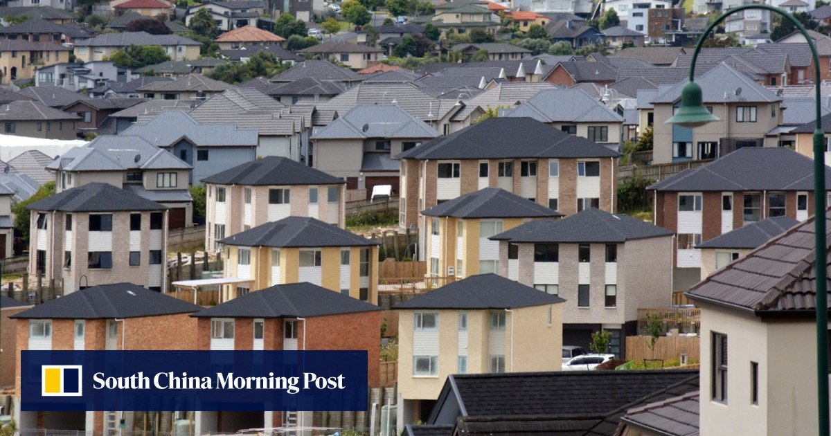 New Zealand's planned tenancy law overhaul gets thumbs down from
