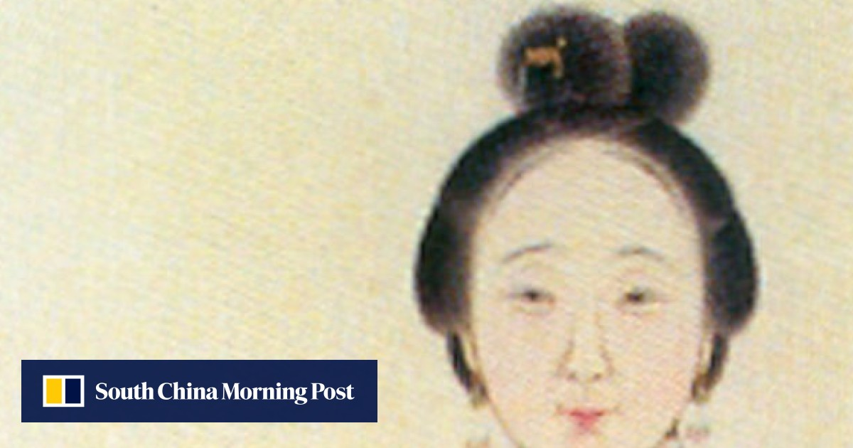 Five famous concubines who shaped Chinese history, from