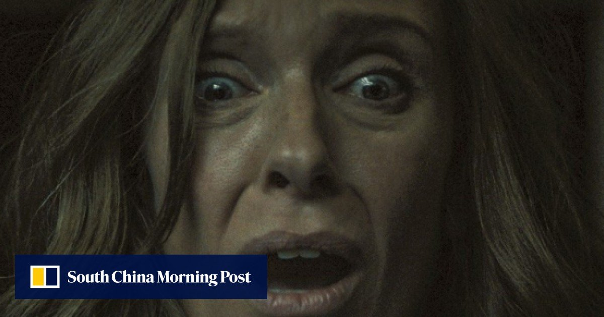 Hereditary: the story of Toni Collette indie horror hit, its