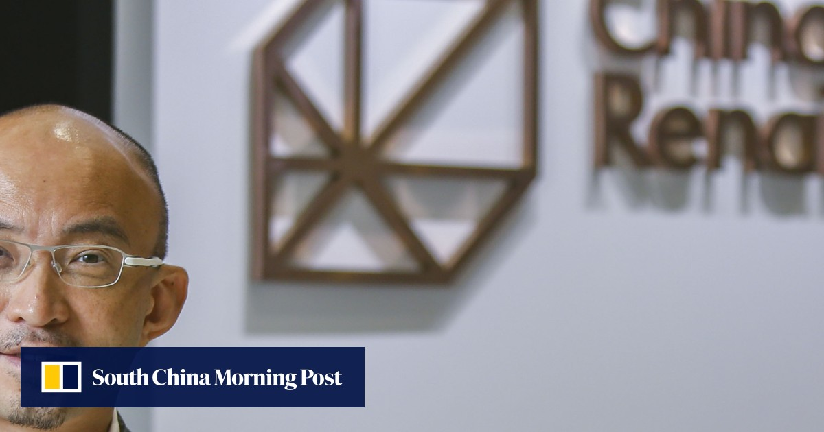 Alipay writes US$50 million cheque as China Renaissance
