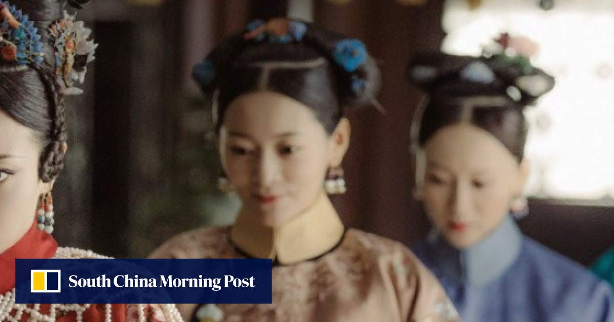 What the popularity of a Qing dynasty drama, The Story of Yanxi