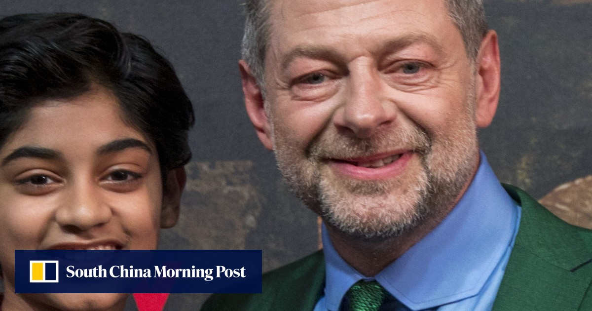 Andy Serkis on Netflix film Mowgli, his darker take on The Jungle