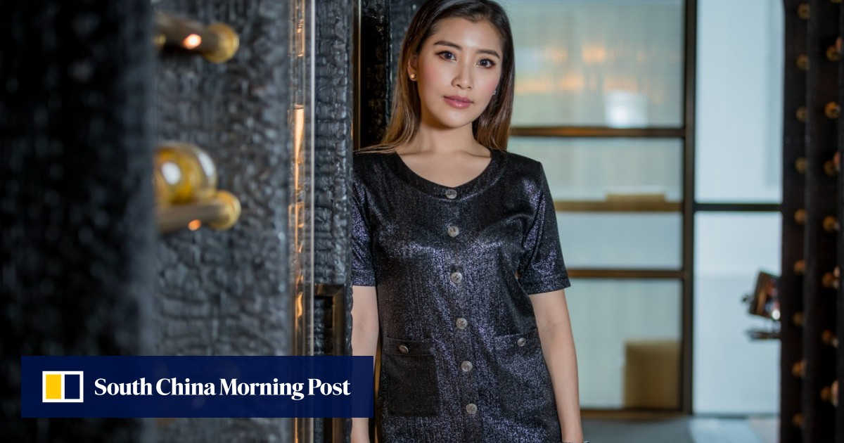 403b0fb09 Six influential Asian women whose lives are as fabulous as their wardrobes  | South China Morning Post