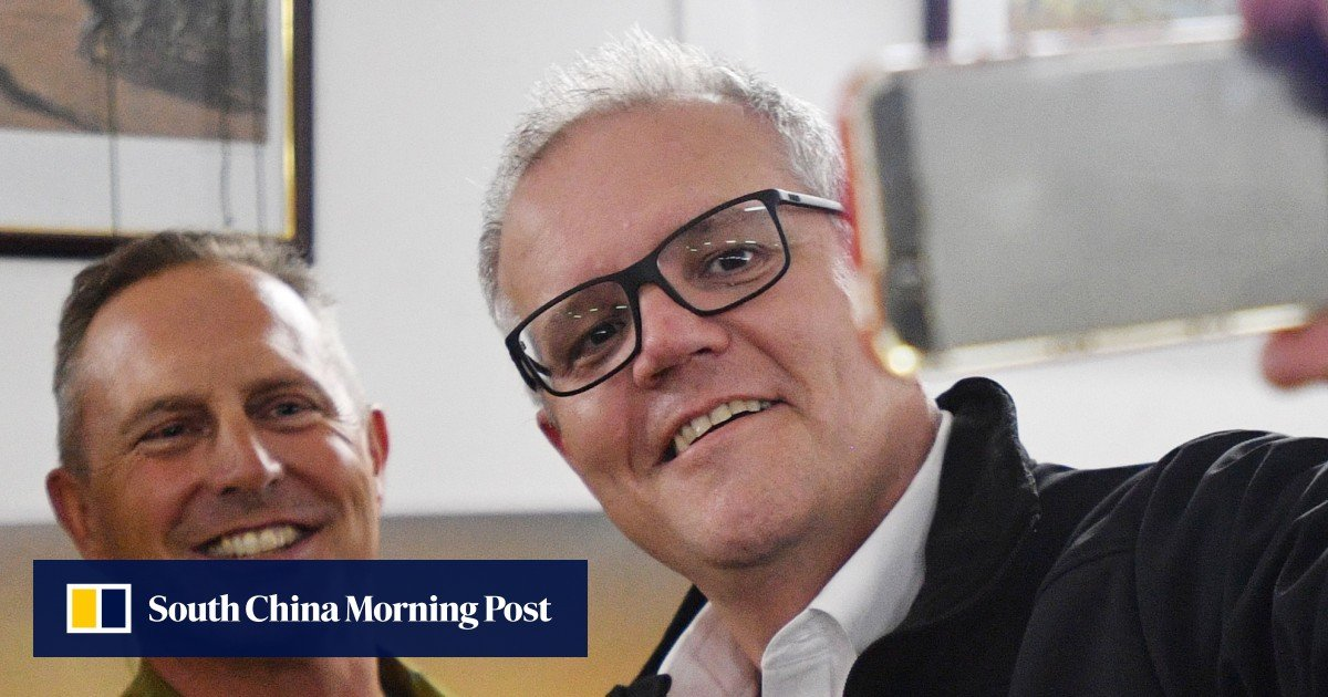 What lucky country? For Australians, politics fails to inspire