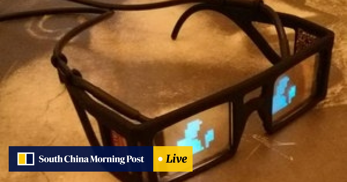f71eaf33ffb Smart glasses  may be the newest aid for the visually impaired ...