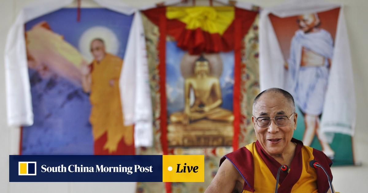 Dalai Lama speaks of 'sadness' at Mandela loss | South China