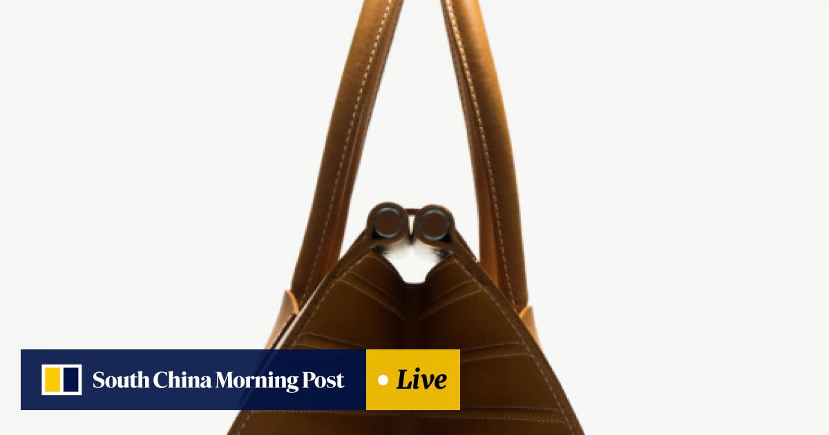 fad3efe443a8 It bags were once the objects of desire, but have evolved into masterpieces  of individuality | South China Morning Post