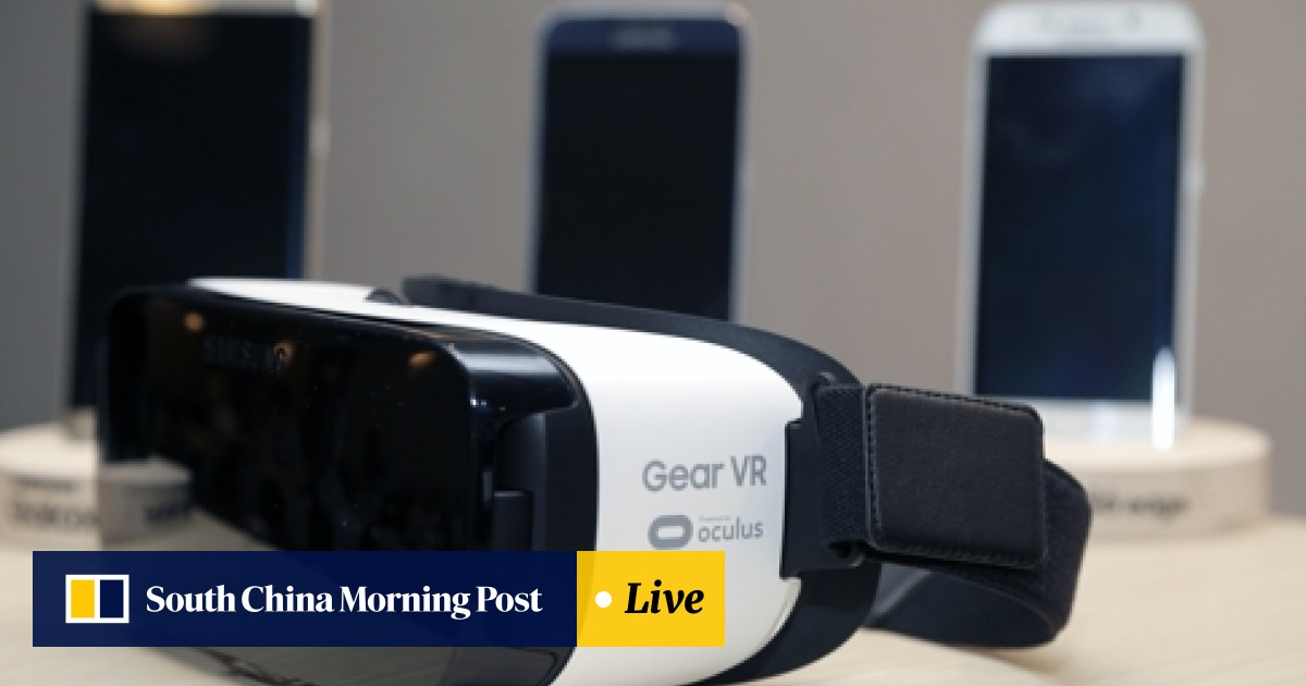 68899a6988a How virtual reality is revolutionising the way we are sold holidays ...