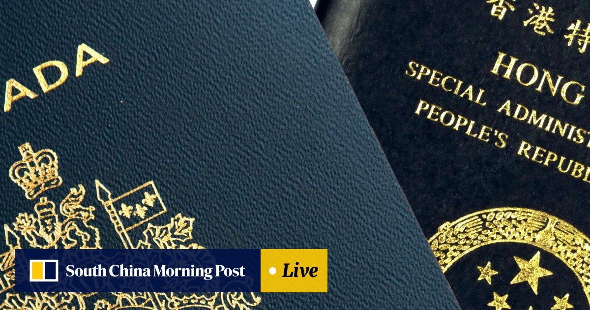 The dilemma of Hong Kong Chinese with two passports | South China