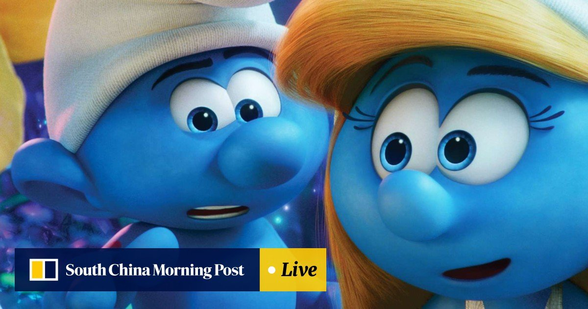 How Smurfs: The Lost Village reboots the franchise by