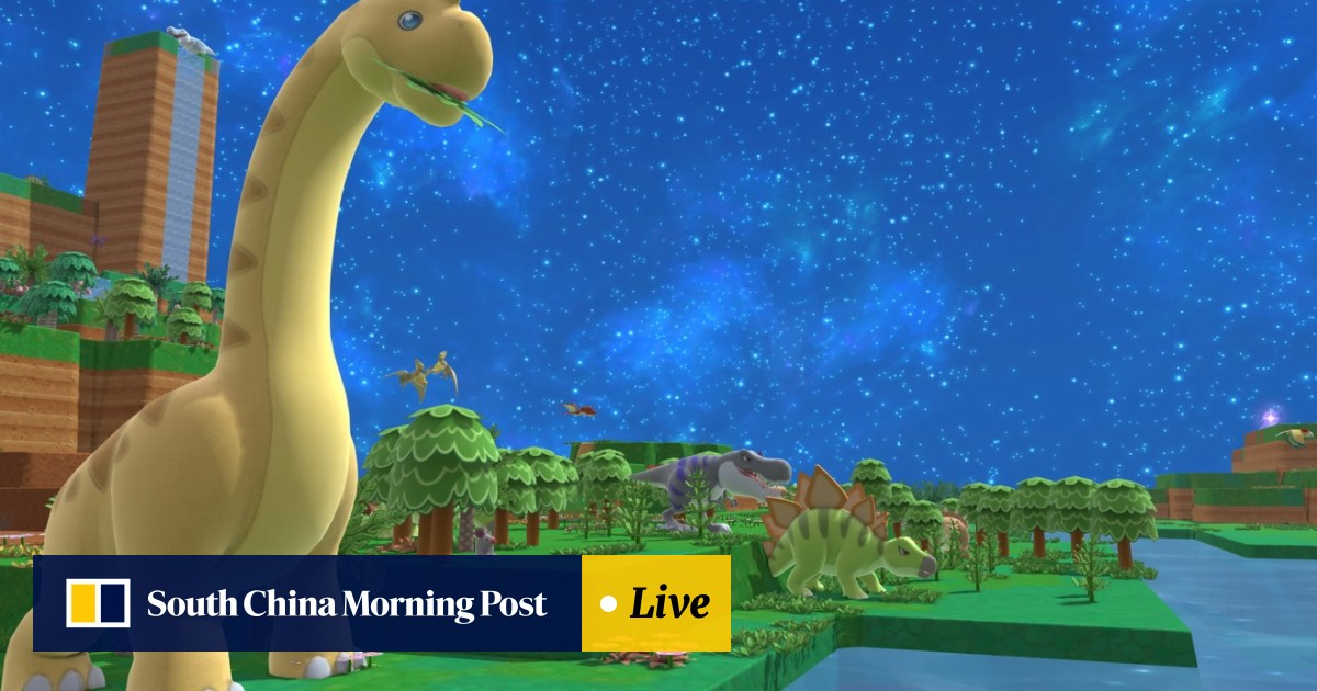 Game review - Birthdays: The Beginning makes you creator of worlds