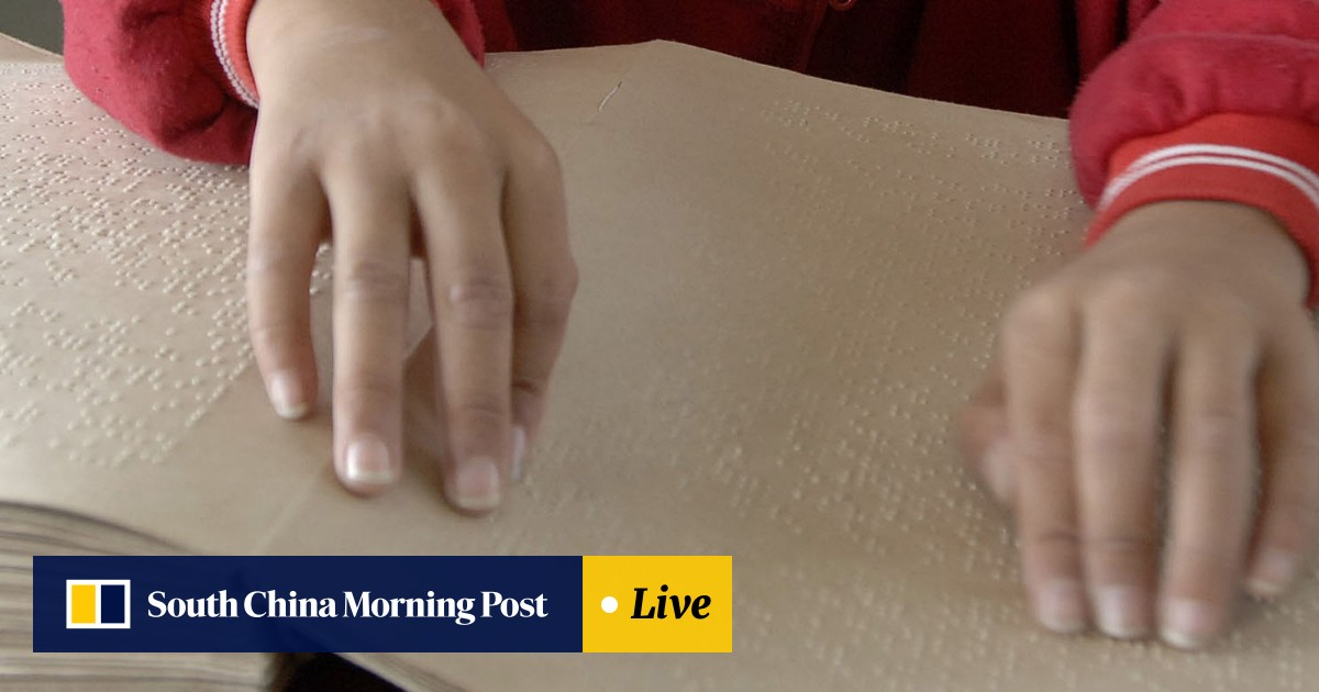 Louis Braille's 19th-century invention remains a boon to