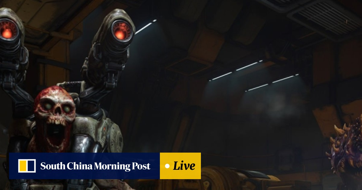 Doom VFR game review: a frustrating experience despite new run-and