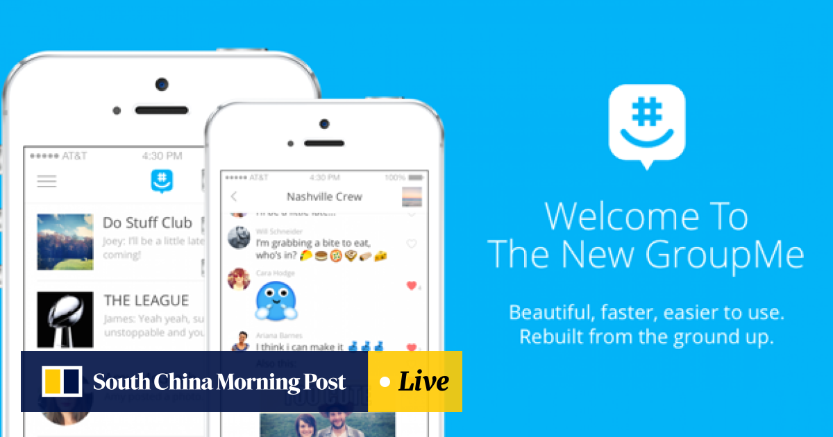 Forget Facebook: Here are six other apps for staying in