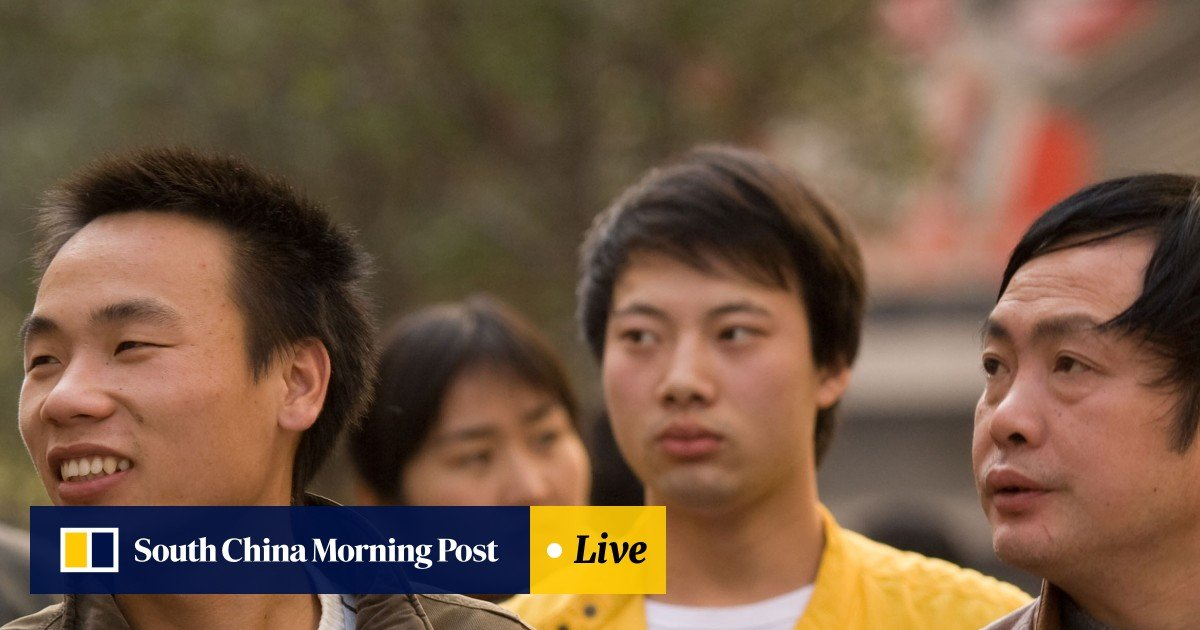 b446b24345 Too many men: China and India battle with the consequences of gender  imbalance | South China Morning Post
