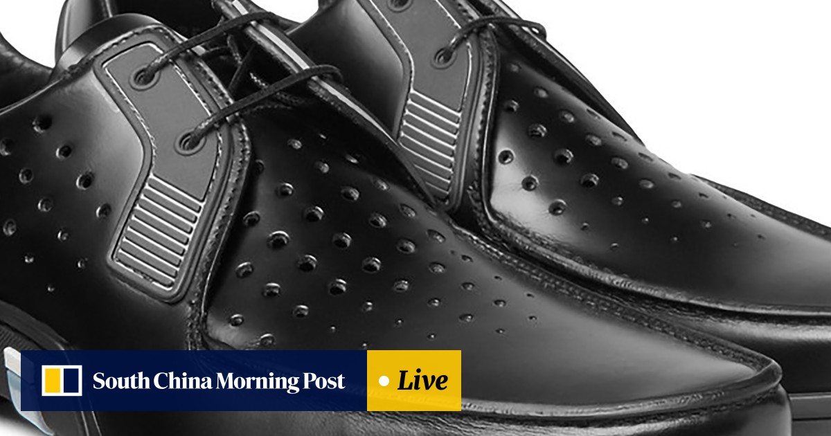 909e7964541 Look to the future with these accessories for men | South China Morning Post
