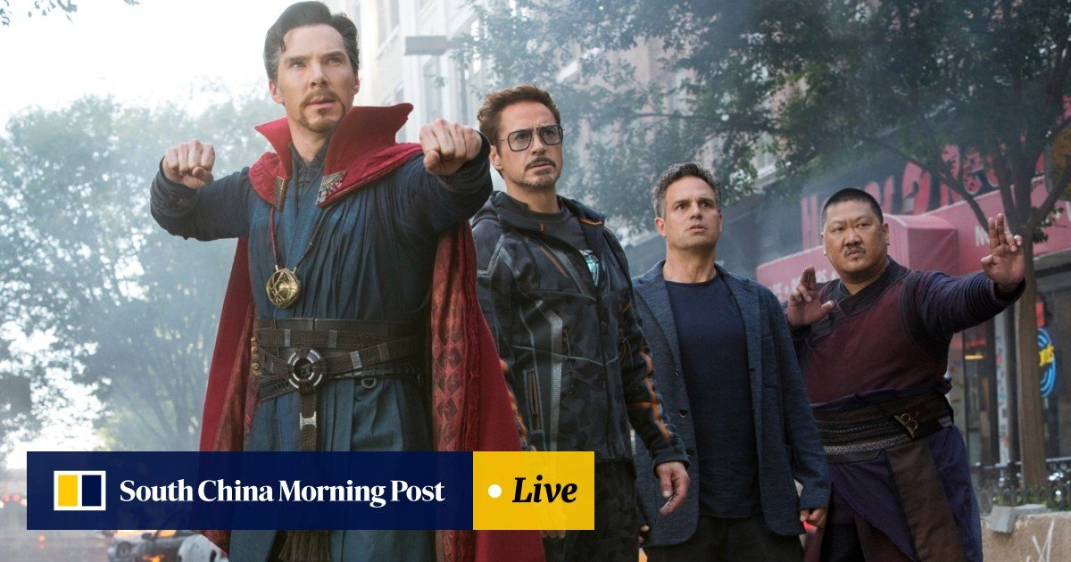 Avengers: Infinity War deaths explained  Don't read this if