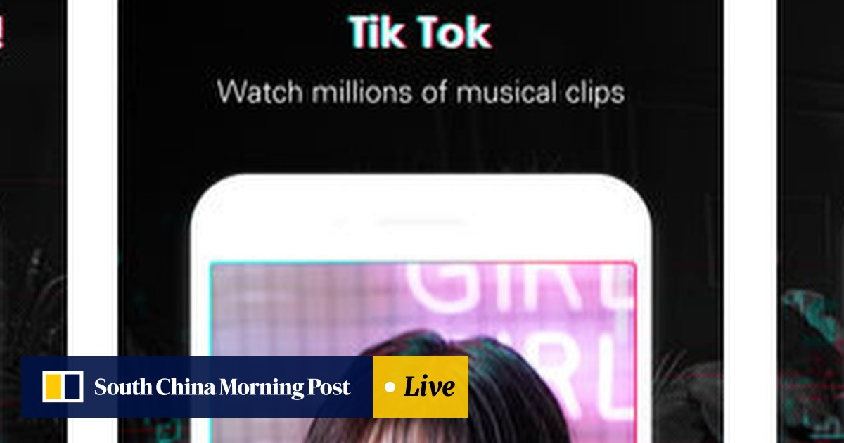 Google, Tik Tok and why Hong Kong parents are to blame for