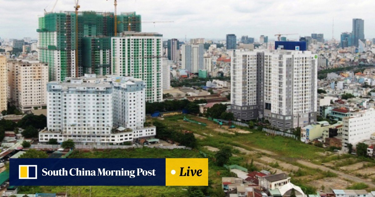 Vietnam, with its low property prices, has become a new treasure