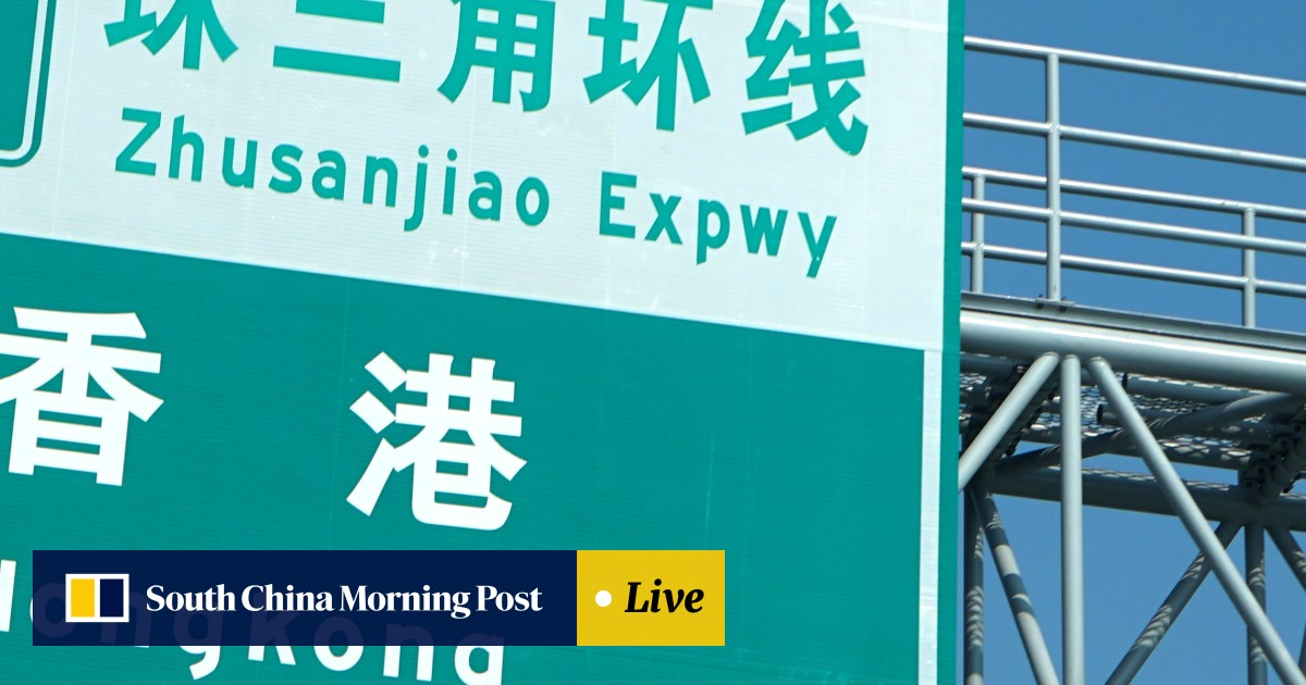 Hong Kong a place to start for businesses looking to dip