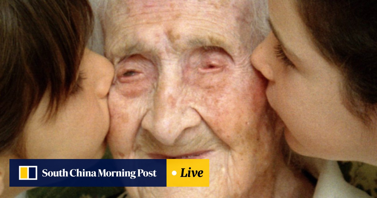 Jeanne Calment lived to 122  But human lifespan may not have peaked