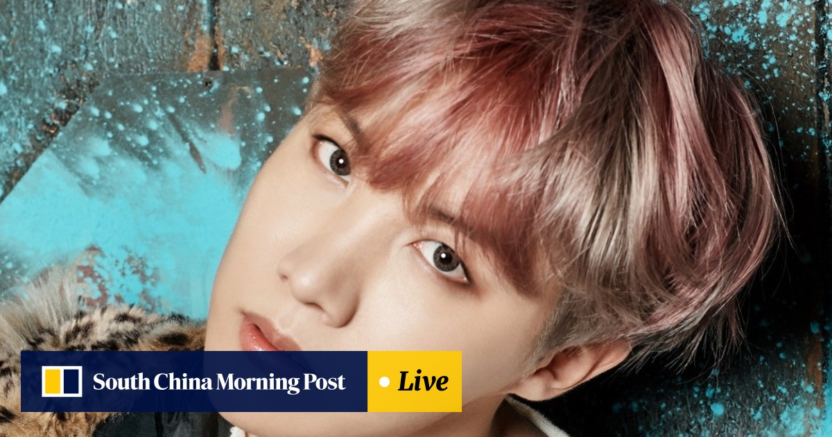 Who is J-Hope from BTS? Meet the K-pop act's rapper and