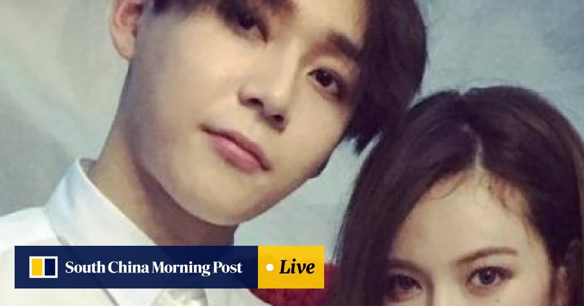 K-pop's HyunA and E'Dawn relationship backlash shows fans still feel