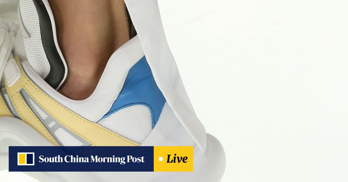 c22614c4e189 How sneakers became the heart and sole of today s lifestyle