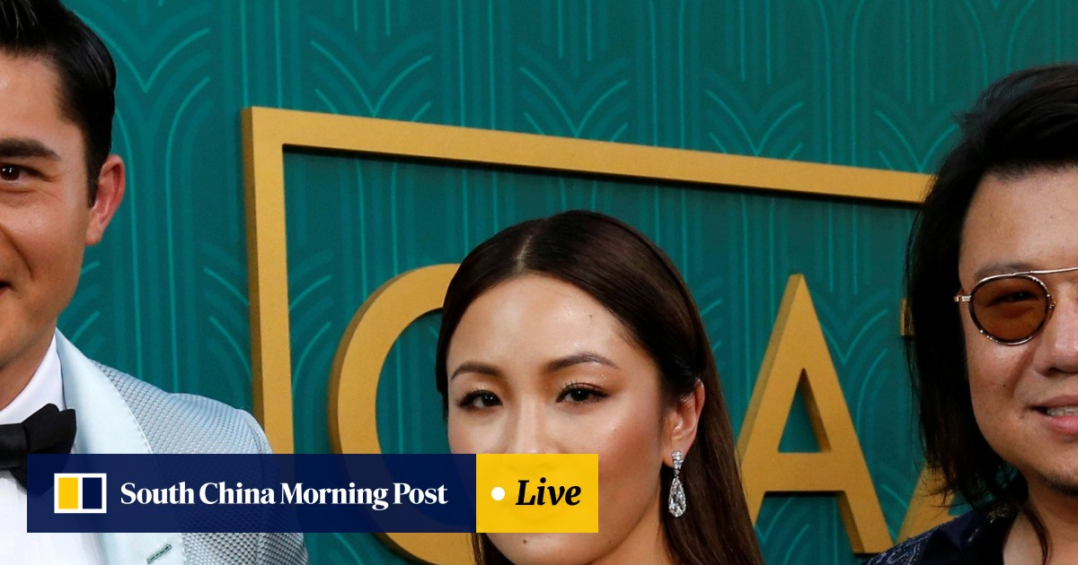 Crazy Rich Asians is just a movie  Let's not confuse Hollywood with