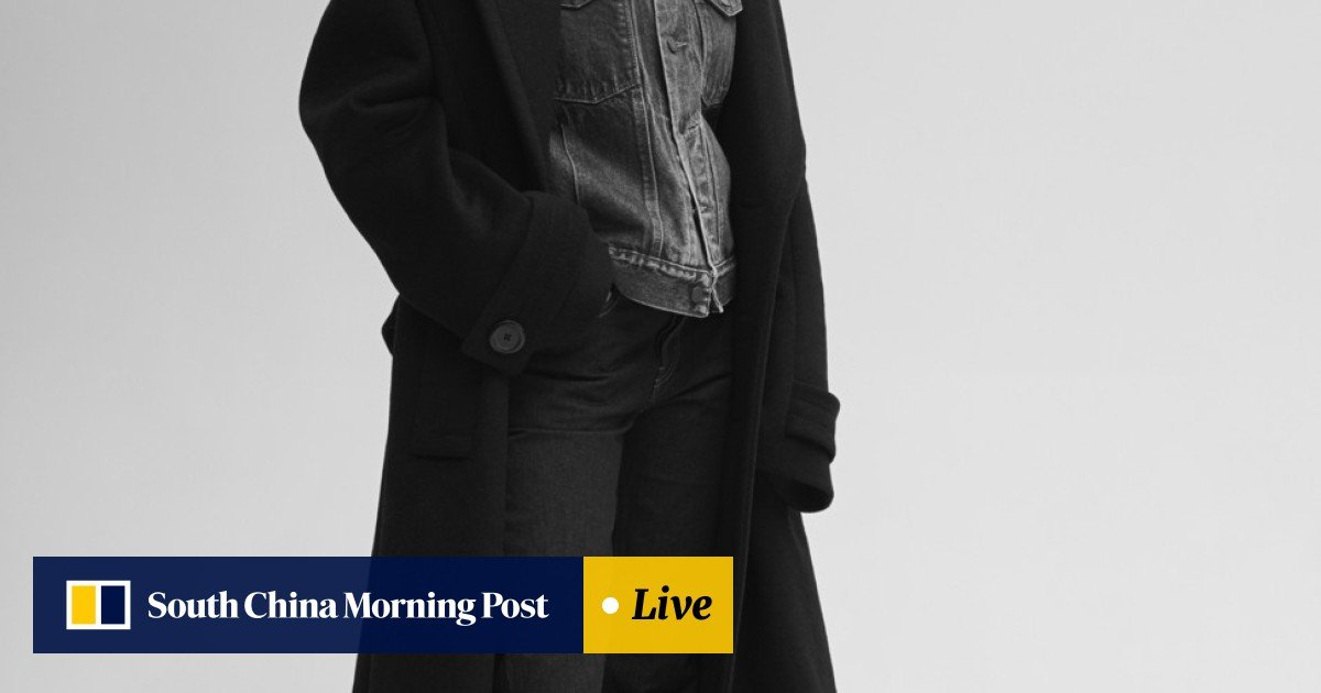 best service 8169c 555b8 Go wild this autumn with Western-inspired looks   South China Morning Post