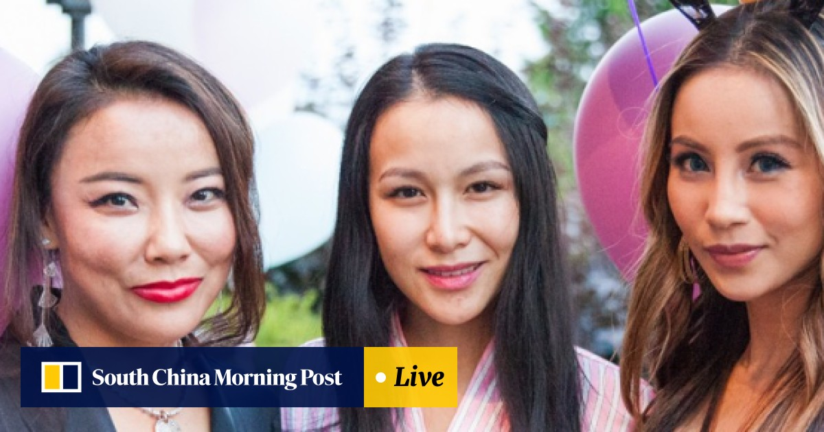 6889fd861a How crazy rich Asians in Vancouver 'survive' without allowances – they go  into business | South China Morning Post