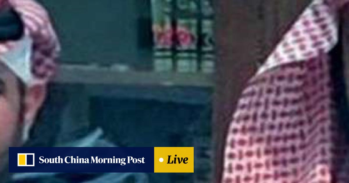 Khashoggi killing: how Saudi prince's aide 'ran slaughter
